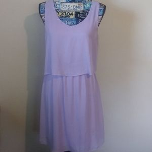 ✨5 for $25✨Purple Charming Charlie dress